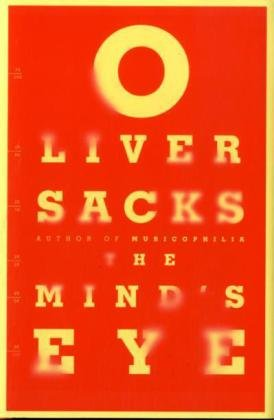 Mind's Eye   2010 edition cover