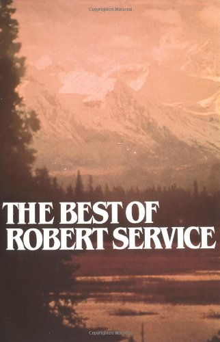 Best of Robert Service  N/A edition cover