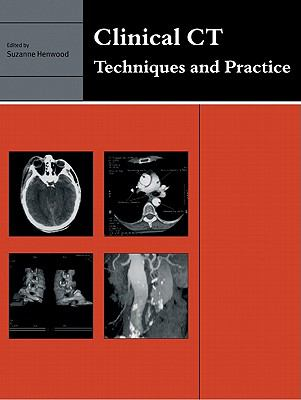 Clinical CT Techniques and Practice  1999 9780521715089 Front Cover