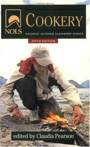 NOLS Cookery  5th 2004 edition cover