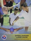 National Standards for Sports Coaches Quality Coaches, Quality Sports 2nd 2006 edition cover
