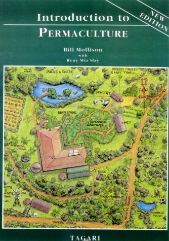 Introduction to Permaculture 2nd 1994 (Reprint) edition cover