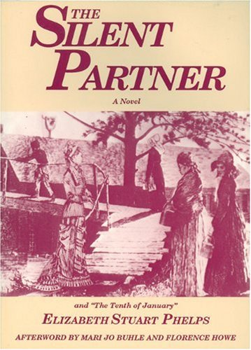 Silent Partner Including the Tenth of January Reprint edition cover