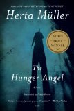 Hunger Angel A Novel N/A edition cover