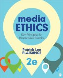 Media Ethics Key Principles for Responsible Practice 2nd 2014 edition cover