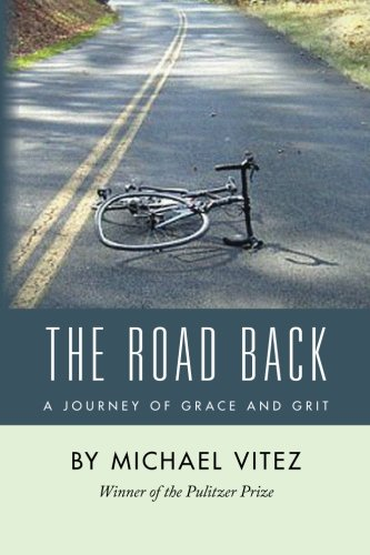 Road Back A Journey of Grace and Grit N/A edition cover