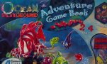 Ocean Playground Adventure Game Book:  2006 9781554541089 Front Cover