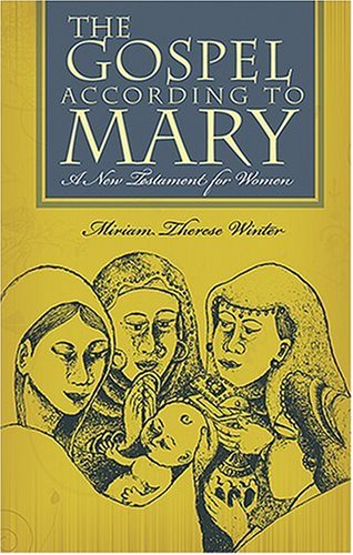 Gospel According to Mary A New Testament for Women  2008 edition cover