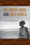 United States and West Africa Interactions and Relations  2008 edition cover