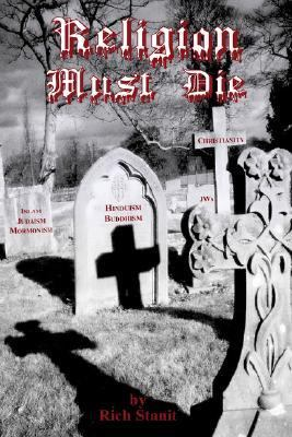 Religion Must Die   2006 edition cover
