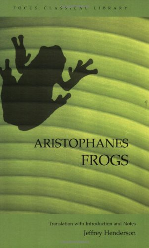Frogs  N/A edition cover