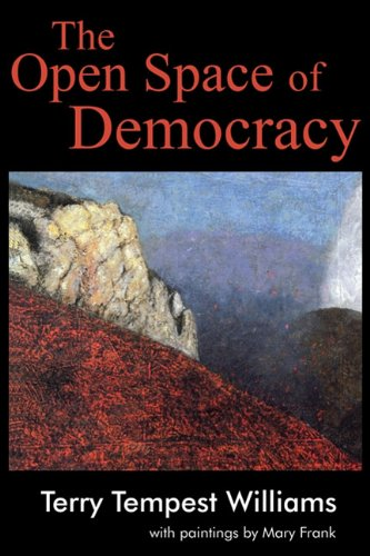 Open Space of Democracy  N/A edition cover