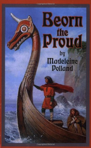 Beorn the Proud   1961 9781883937089 Front Cover