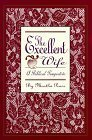 Excellent Wife A Biblical Perspective N/A 9781885904089 Front Cover