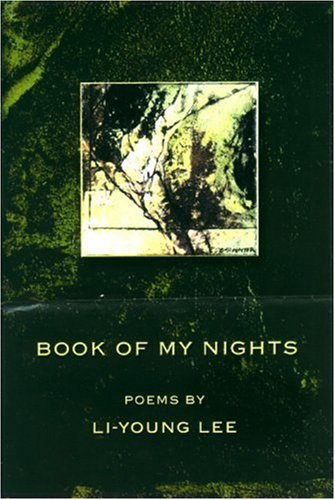Book of My Nights   2001 edition cover