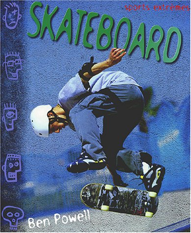 Skateboard  2003 9782890006089 Front Cover
