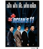 Ocean's 11 System.Collections.Generic.List`1[System.String] artwork