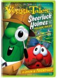 VeggieTales Sheerluck Holmes and the Golden Ruler System.Collections.Generic.List`1[System.String] artwork