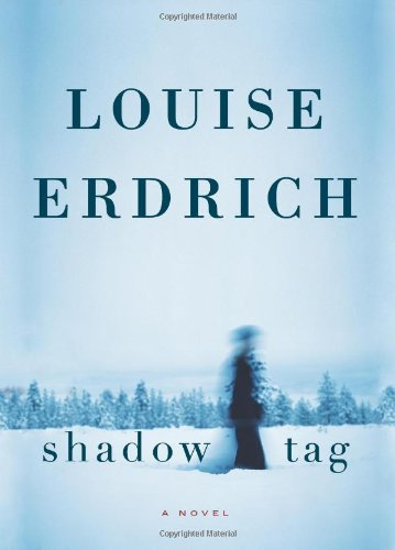 Shadow Tag   2010 9780061536090 Front Cover