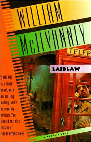 Laidlaw  N/A edition cover