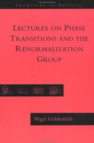 Lectures on Phase Transitions and the Renormalization Group  Revised  edition cover