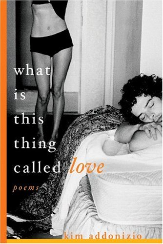What Is This Thing Called Love  N/A edition cover