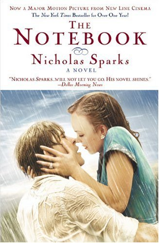Notebook   1996 edition cover