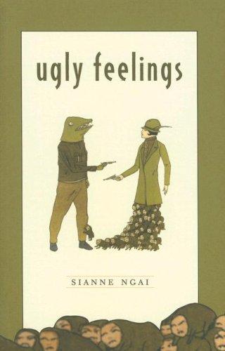 Ugly Feelings   2005 edition cover