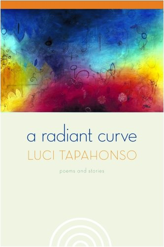 Radiant Curve Poems and Stories  2008 edition cover