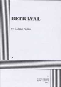 Betrayal  N/A edition cover
