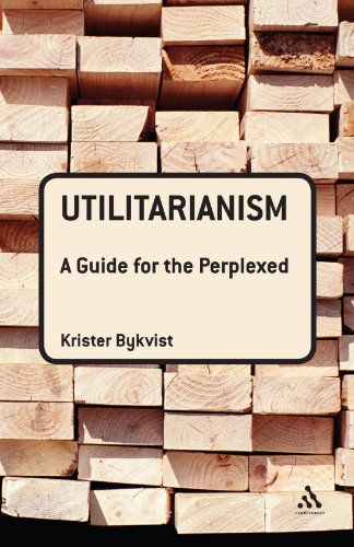 Utilitarianism   2009 edition cover
