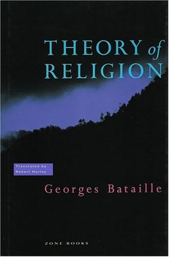 Theory of Religion   1989 edition cover