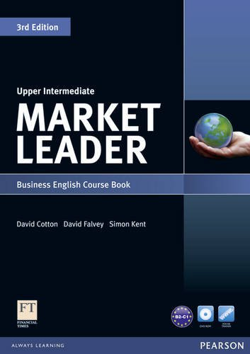 Market Leader  3rd 2011 (Revised) edition cover