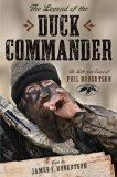 Happy, Happy, Happy My Life and Legacy as the Duck Commander  2013 edition cover