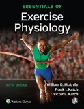 Essentials of Exercise Physiology  5th 2016 (Revised) 9781496302090 Front Cover