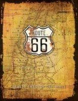 Route 66 Travel Through the Bible 2nd edition cover