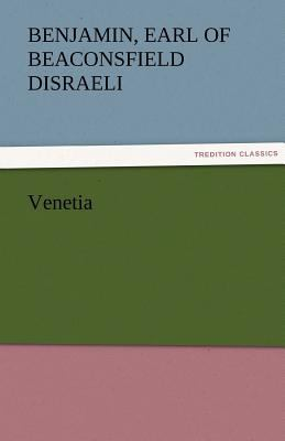 Veneti  N/A 9783842446090 Front Cover