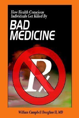 Bad Medicine N/A edition cover