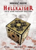 Hellraiser (20th Anniversary Edition) System.Collections.Generic.List`1[System.String] artwork