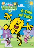 Wow! Wow! Wubbzy!: A Tale of Tails System.Collections.Generic.List`1[System.String] artwork