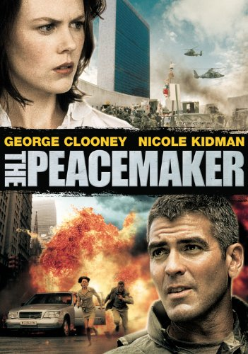 The Peacemaker (Widescreen Edition) System.Collections.Generic.List`1[System.String] artwork