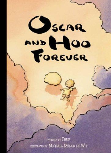 Oscar the Hoo Forever  2005 edition cover