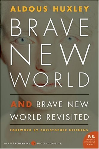 Brave New World And Brave New World Revisited N/A edition cover