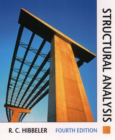 Structural Analysis  4th 1999 edition cover