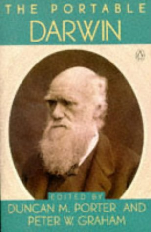 Portable Darwin   1993 9780140151091 Front Cover
