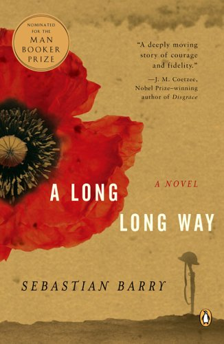 Long Long Way  N/A edition cover