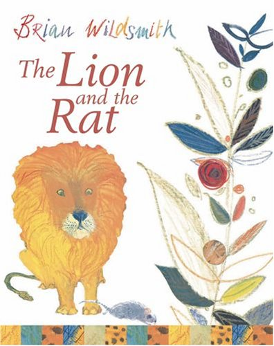 The Lion and the Rat N/A edition cover