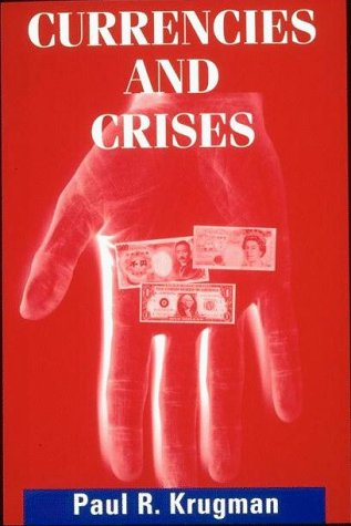 Currencies and Crises   1995 edition cover