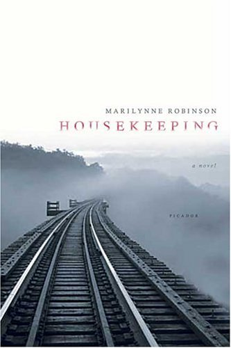 Housekeeping A Novel  1980 9780312424091 Front Cover