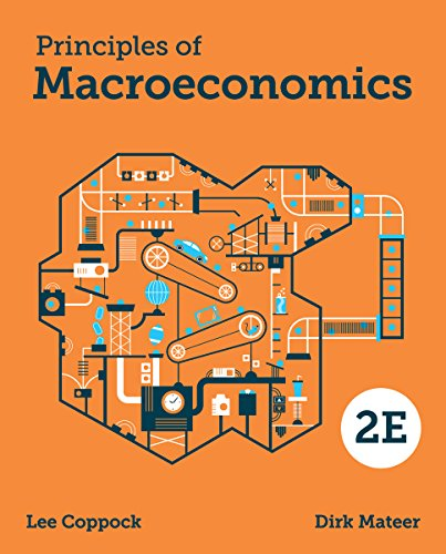 Principles of Macroeconomics  2nd 9780393614091 Front Cover